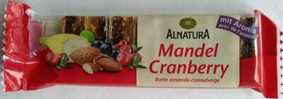 Mandel Cranberry - Prodotto - de