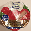 Gourmet Fruchtjoghurt Himbeere - Produkt