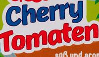 Cherry Tomaten - Inhaltsstoffe