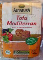 Tofu Mediterran - Product - de