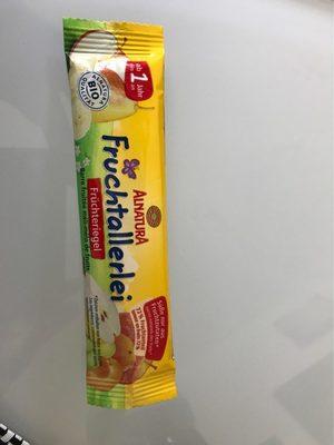 Fruchtallerlei - Product