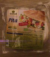 Pita Alnatura - Produit