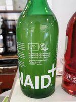Lemonaid+ - Producto