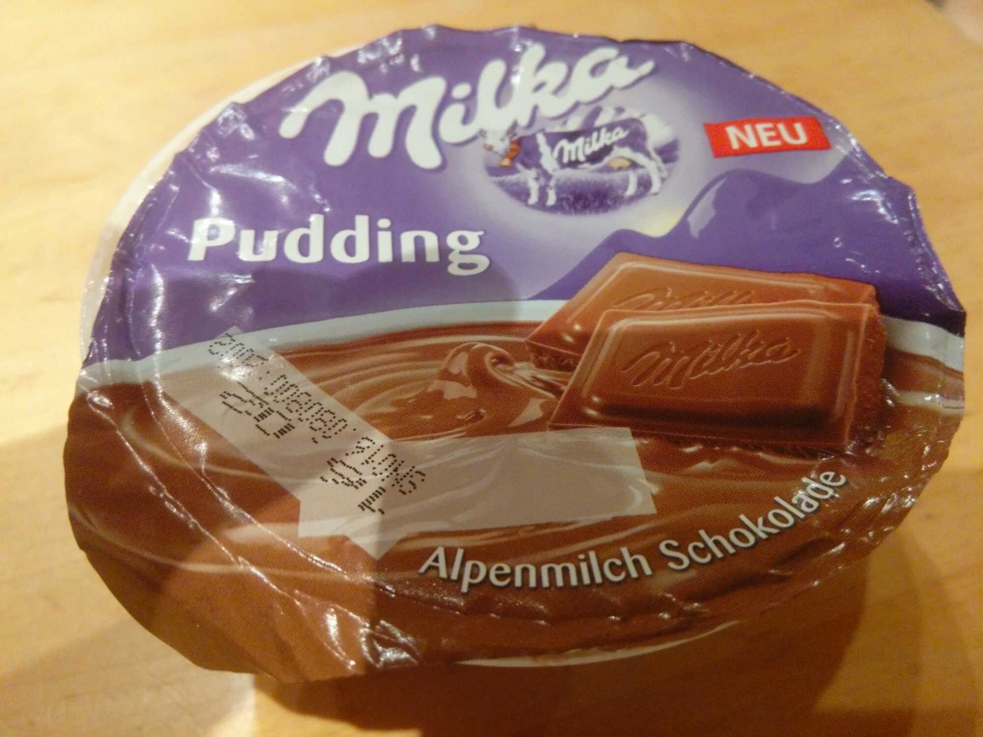 Pudding - Product