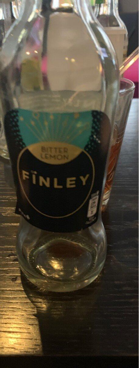 Bitter Lemon Finley - Product - nl