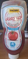 Ketchup - Product - en