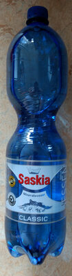 Mineralwasser classic - Product