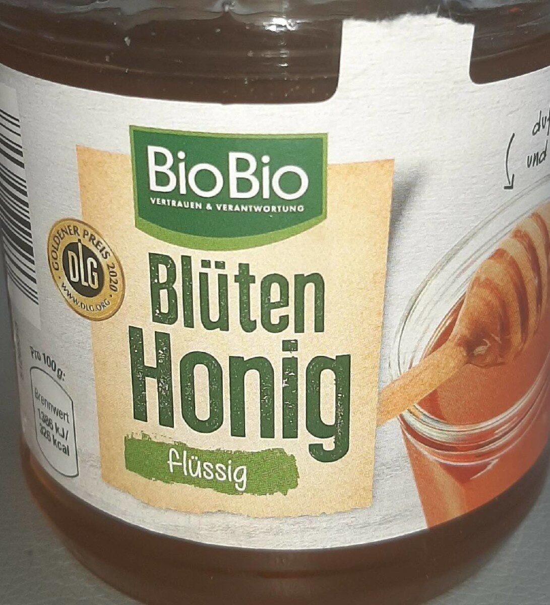 Blüten Honig - Prodotto - de