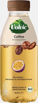 Volvic coffee maracuja - Product