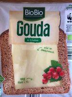 Bio Gouda in Scheiben - Prodotto - de