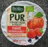 PUR Joghurt mild & Frucht - Product
