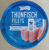 Thunfisch Filets - Product
