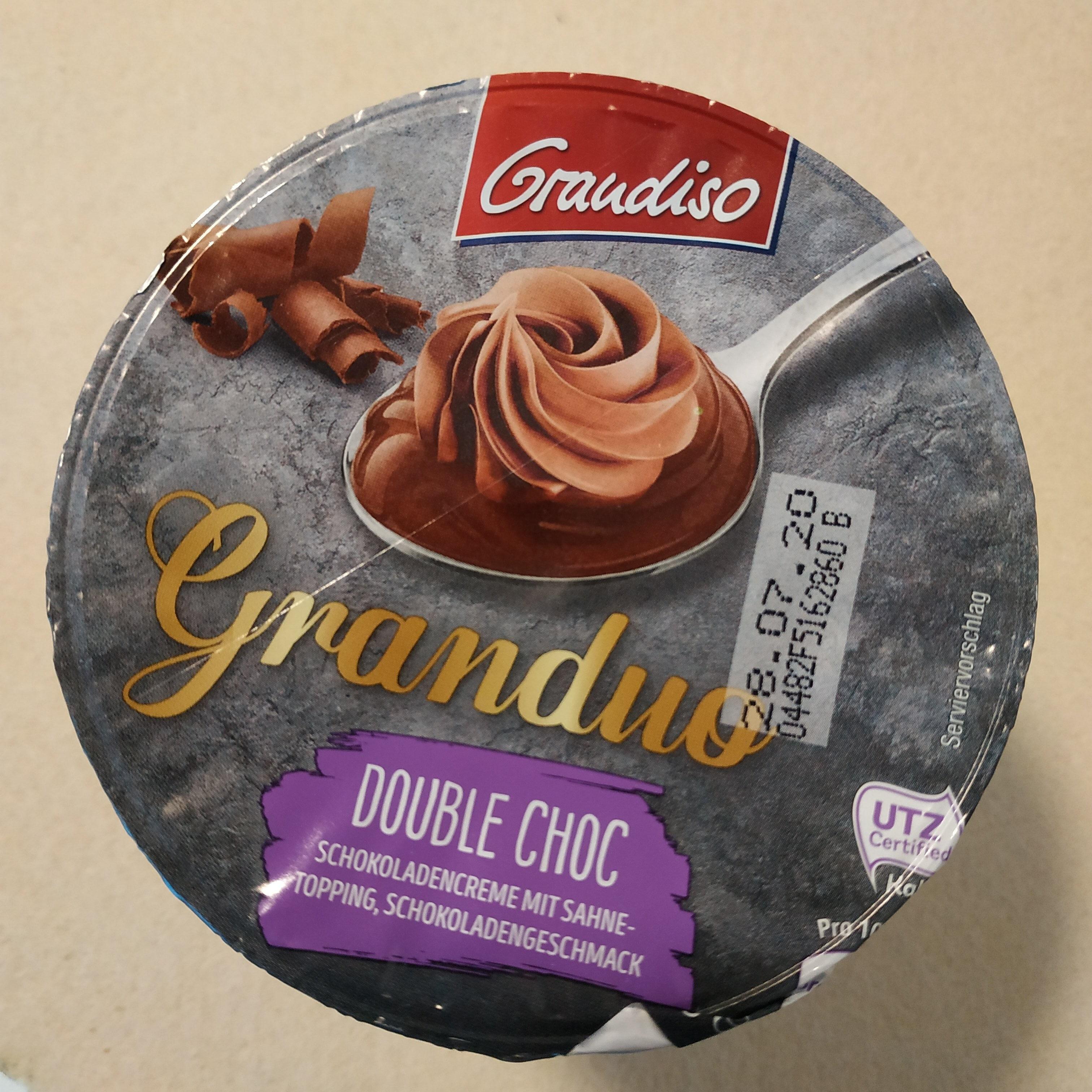 Granduo Double Choc - Product - de