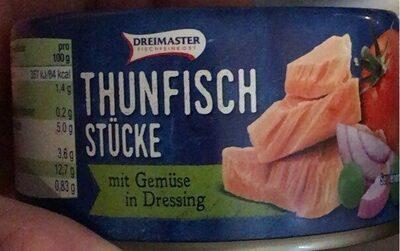 Tunfisch - Produkt - de
