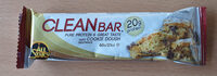 CleanBar - Pure Protein - Prodotto - de