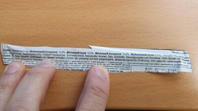 CleanBar - Pure Protein - Ingredienti - de