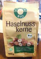 Bio Haselnusskerne - Produit - de