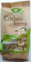 Cashewkerne - Produkt