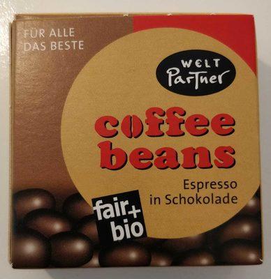 Coffee Beans - Product - de