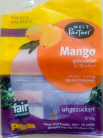 Mango - Product - de