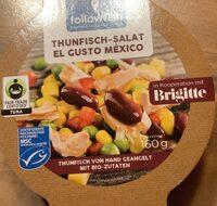 Thunfisch-salat el gusto Mexico - Produkt - de