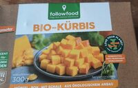 Bio Kürbis - Produkt - de