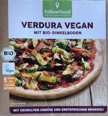 Verdura Vegan - Produkt - de