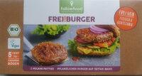 FREI!BURGER - Produkt - de