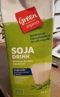 Boisson au soja - Produkt - de