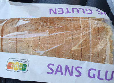 prima well sans gluten - Prodotto - fr