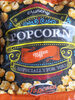 Crunchy Popcorn Toffee - Product