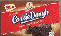 Original Cookie Dough Half-Baked Brownie - Prodotto - de