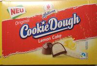 Cookie Dough Lemon Cake - Produkt - de
