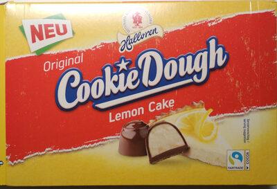 Cookie Dough Lemon Cake - Produkt