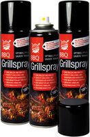 Boyens-BBQ-Grillspray für Endverbraucher - Produkt - de