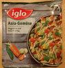 Asia Gemüse - Product