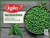 Gartenerbsen - Product