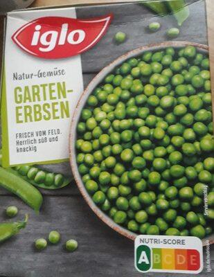 Gartenerbsen - Produkt - de