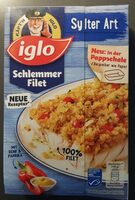 Schlemmer Filet Sylter Art - Produkt - de