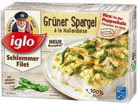 Schlemmer Filet Grüner Spargel - Product - en