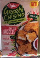 vegane chicken nuggets - Prodotto - de