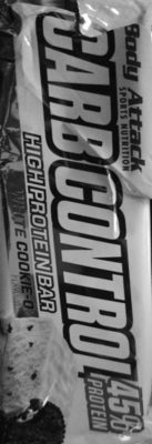 Carb Control High Protein Bar White Cookie O - Produkt
