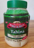 Tahina - Produkt - de