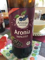 Aronia Direktsaft - Product