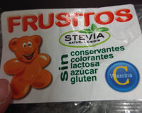Frusitos - Produto - pt