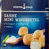 Sahne Mini Windbeutel - Produit