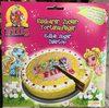 Décoration comestible en sucre pour gâteaux - Product