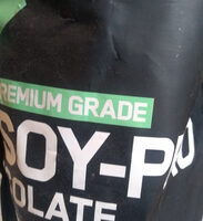 SOY-PRO ISOLATE - Product - de