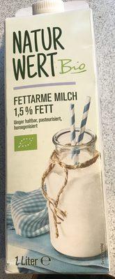 Fettarme Milch - Produit