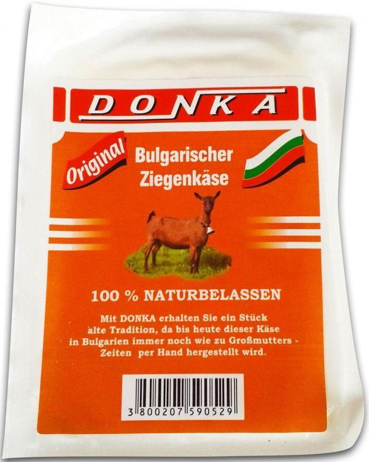Bulgarischer Ziegenkäse - Produit - de
